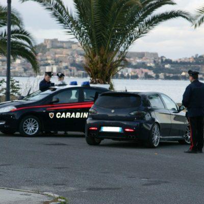 Tre ladre catanesi in trasferta a Milazzo rubavano in alcuni supermercati. Poste ai domiciliari