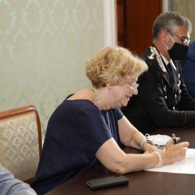 Sottoscritti in Prefettura a Messina i protocolli contro l'abusivismo e la contraffazione commerciale