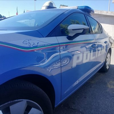 Forzano un distributore di sigarette in via Cesare Battisti. Arrestati due messinesi in flagranza