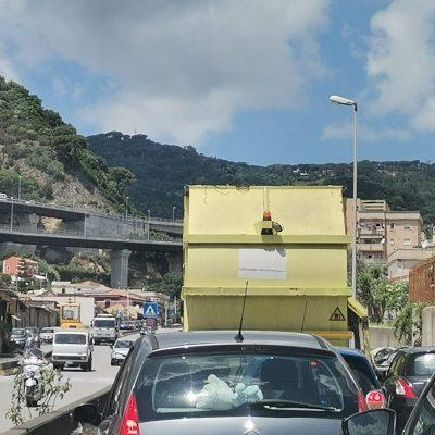VIADOTTO RITIRO, Catalfamo e Francilia chiedono audizione a Commissione trasporti