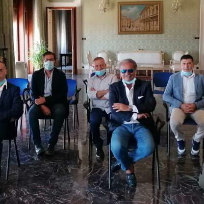 """HOTSPOT – Terza Municipalità incontra il Prefetto di Messina: """"Soluzioni alternative e più Forze dell'Ordine"""""""