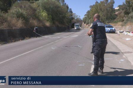 Morto a Palermo il ciclista 75enne investito sulla statale