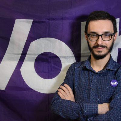 """Dal raduno di Volt Sicilia: """"Volt Messina, un'alternativa concreta per il futuro del territorio"""""""