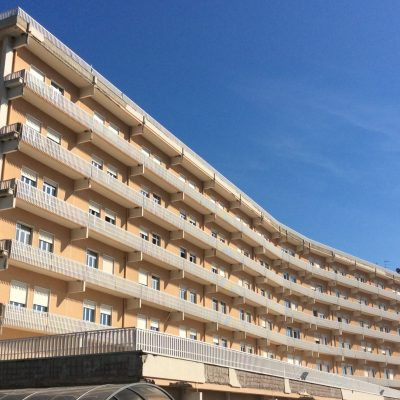 Taormina – Ancora chiuso il pronto soccorso per un SECONDO CASO di sospetto Covid-19