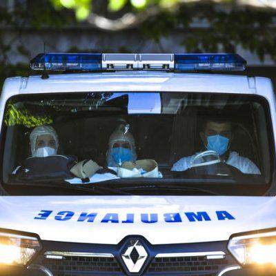 Palermo: turista italo americano fugge dall'hotel con 38 di febbre. Positivo al Covid