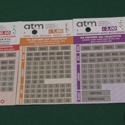 ATM: da oggi si pagano i parcheggi, ma i tagliandi? Chi li ha visti?