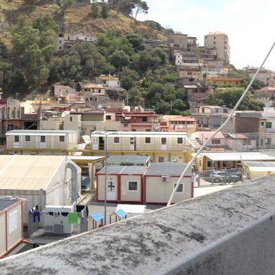 VIDEO Reportage – Il dramma degli abitanti al confine con l'hot spot di Bisconte