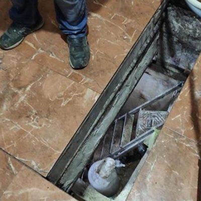 Reggio Calabria: arrestate 14 persone, di cui due in un bunker, per traffico di cocaina. Utilizzavano anche un minore