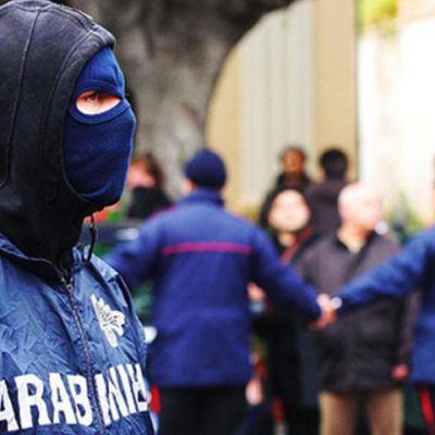 Confiscati 4 milioni di beni agli eredi dei boss Madonia e Di Trapani