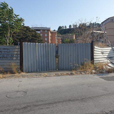 """Ex villa De Gregorio : Rossellini (M5S), """"dal Comune ancora nessuna risposta al progetto per riqualificare area""""."""