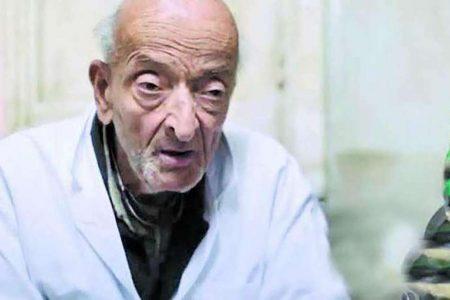 Morto Mohamed Mashally: il medico che curava gratis gli egiziani, indipendentemente dal loro credo religioso