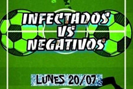 """COVID – """"Malati contro sani"""": bloccata in Spagna partita di calcio e denunciato l'organizzatore"""