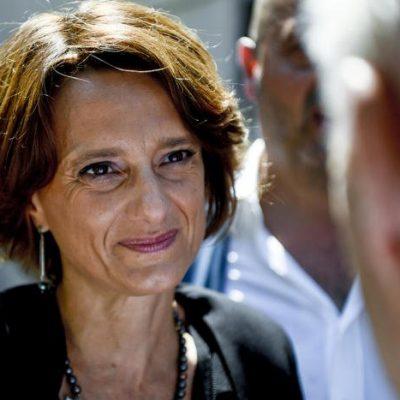 """Ponte Stretto: ministra Bonetti, """"è opera che serve, il Sud lo merita"""""""