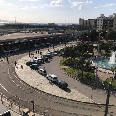 Messina – Stazione bloccata per un guasto, risolto poi dopo le 11,00