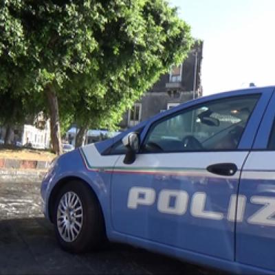 Maltrattamenti in famiglia. La Polizia di Stato esegue misura cautelare degli arresti domiciliari.