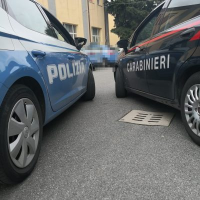Messina SUD – In operazione congiunta di Polizia e Carabinieri arrestano gli autori di numerose rapine e furti