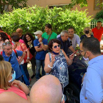 """Assistenza agli alunni disabili, Fiadel-Cisal incontra Scavone: """"Si tutelino 2 mila lavoratori"""""""