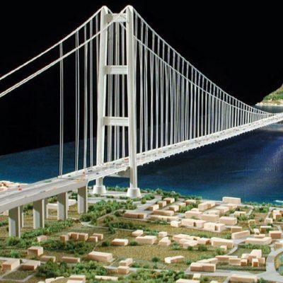 """Ponte Stretto: Siracusano (FI), """"Pd ha cambiato idea? Bene, portiamo a casa risultato"""""""