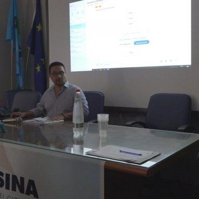 Consiglio territoriale Uiltrasporti – Ripartire dal mare per il rilancio dell'occupazione cittadina