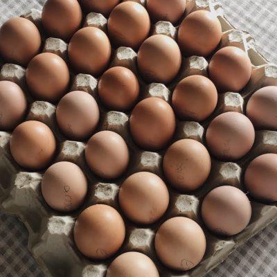 """Operazione """"Tuorlo"""": i Carabinieri sequestrano 175 mila uova non tracciabili"""