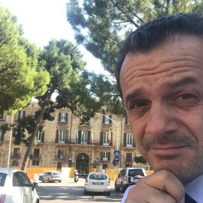 "Comune di Messina, fine dello ""smart working"", De Luca ""Popolo del '27' in allarme"""