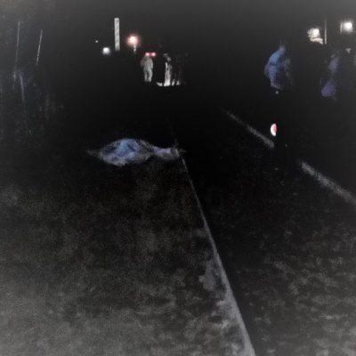 Studente ventiquattrenne investito e ucciso da treno in Calabria