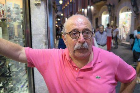 Taormina: è di Giovanni COCO il cadavere ritrovato tra gli scogli. Era indagato per peculato